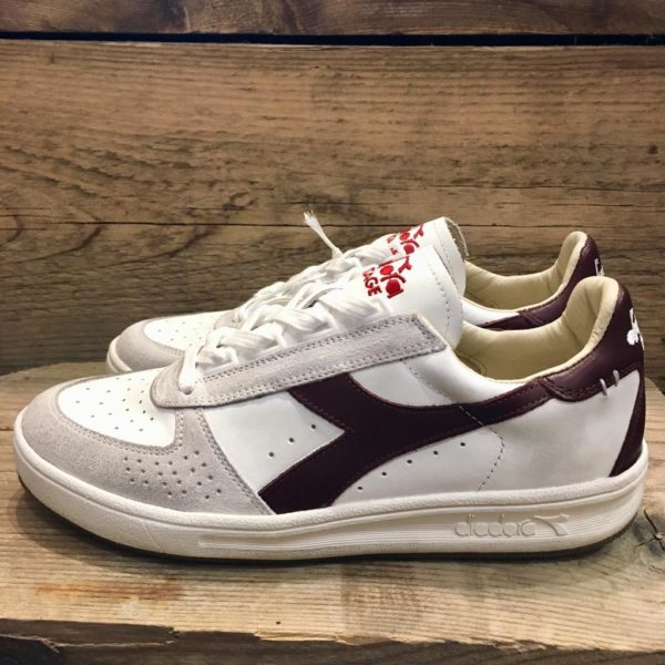 DIADORA Heritage Elite Leather Dirty