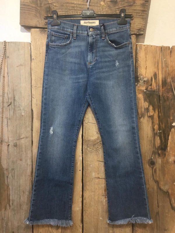 ROY ROGER'S jeans donna Zandra Sue