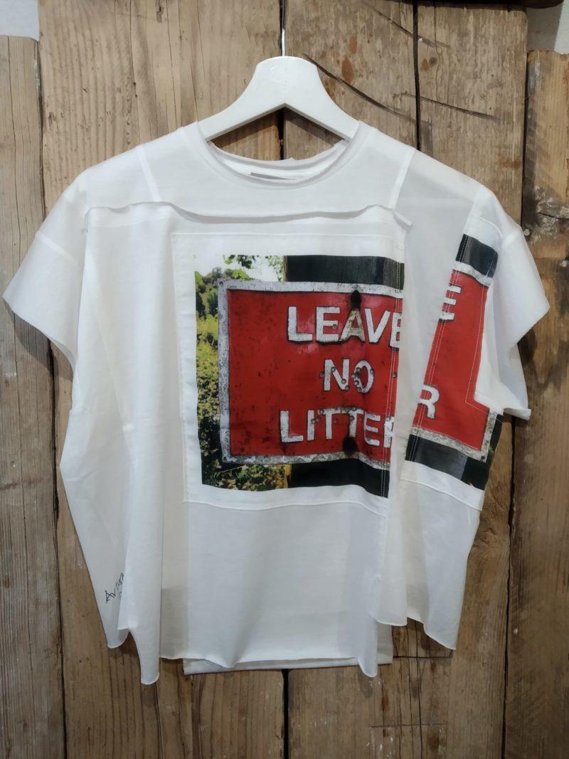t-shirt PLOT